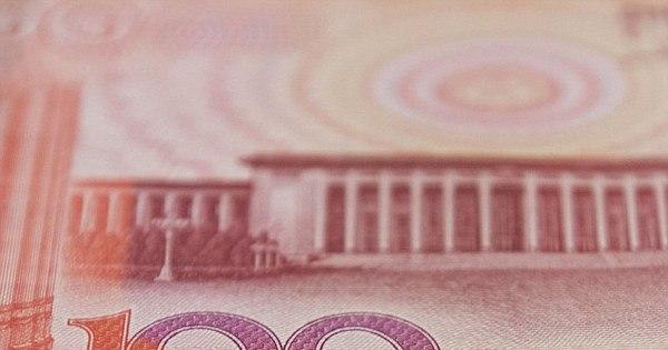 Inacreditável! China queima dinheiro para gerar eletricidade - Fotos ...