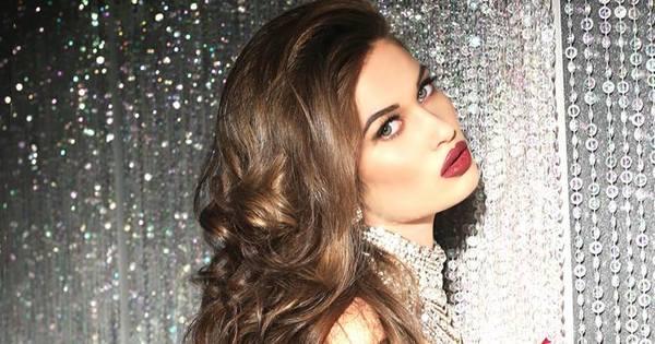 Candidatas a Miss Universo fazem ensaio cheio de glamour em ...