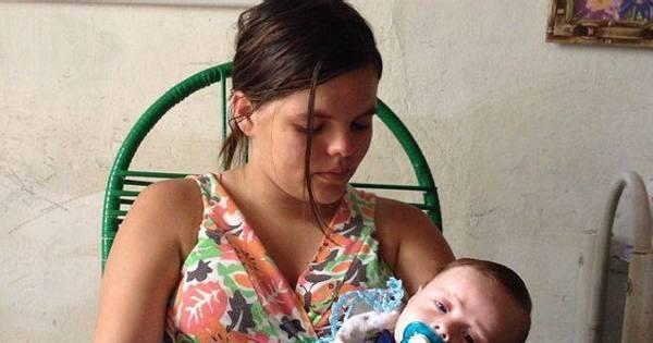 Microcefalia: mães do sertão vivem angústia de não ter diagnóstico ...