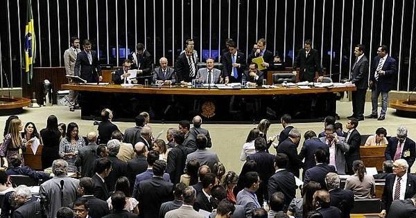 Congresso Nacional volta com expectativa da escolha de líder do ...