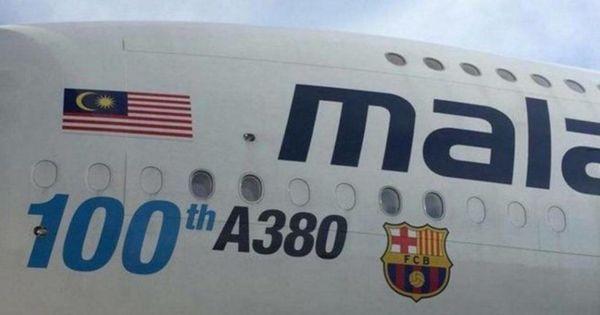 Avião do Barcelona tem mais luxo que hotel cinco estrelas - Fotos ...