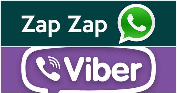 Confira 7 aplicativos para trocar suas mensagens