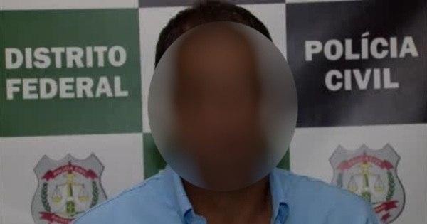 Família flagra homem estuprando sobrinha de quatro anos no Guará