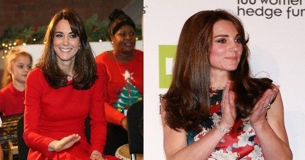 Kate Middleton deixa os cabelos mais curtos por questão de ...