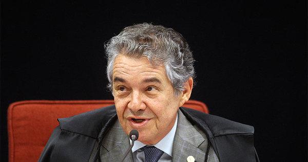 Marco Aurélio diz que pode mudar de ideia sobre processo de ...
