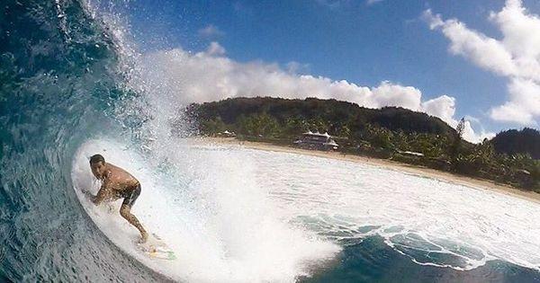 Após 8 anos, Praia do Forte volta a sediar Mundial de Surf - Notícias ...