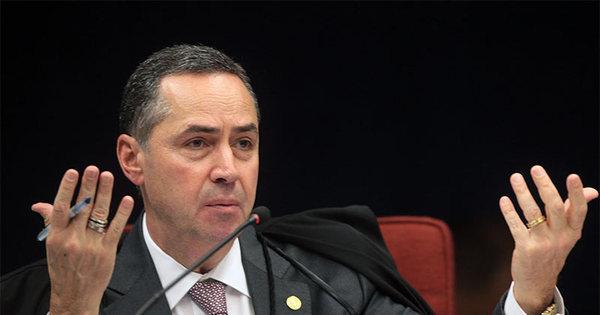 Ministro do STF rejeita ação que tentava impedir nomeação de ...