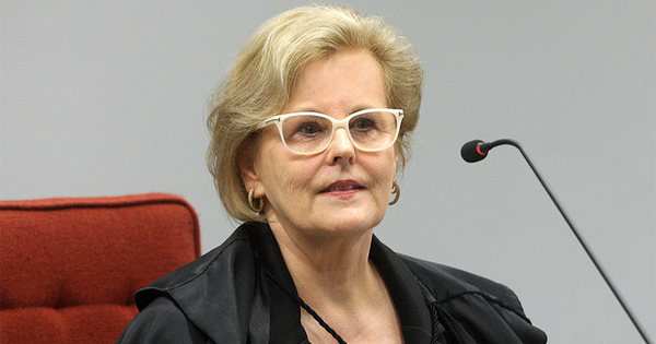 Rosa Weber será a responsável pelo recurso de Lula no STF ...