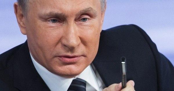 O mistério em torno da vida privada de Vladimir Putin - Notícias - R7 ...