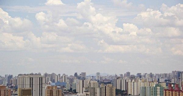 Domingo promete tempo fechado na Grande São Paulo - Notícias ...