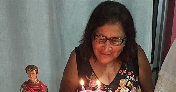 Mãe de Gusttavo Lima morre em Minas Gerais - Entretenimento - R7 ...