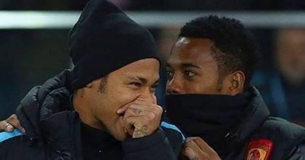 De 'novo Pelé' a jogador comum: Robinho desvaloriza R$ 135 ...