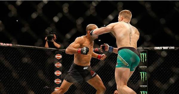 Qual o nocaute mais espetacular em 2015 no UFC? - Duelos - R7 ...