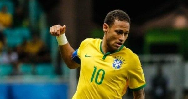 Aos 23 anos, Neymar já é campeão de tudo, mas ainda falta algo ...
