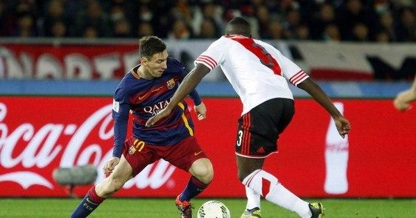 Barcelona domina o River Plate e conquista o tri do Mundial de ...