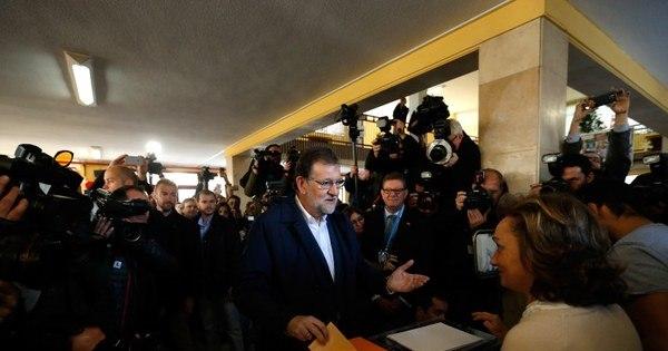 Espanhóis vão às urnas em eleição imprevisível - Notícias - R7 ...