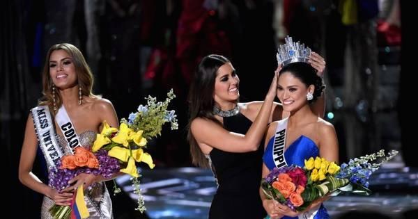 Miss Universo 2015: saiba tudo sobre Pia Alonzo, a mais nova ...