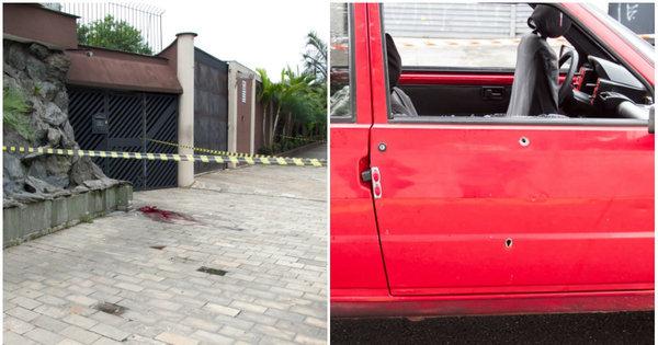 Briga em festa acaba com dois PMs mortos e um ferido - Notícias ...