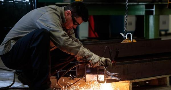 Indústria apoia mudanças nas leis trabalhistas e na jornada de ...