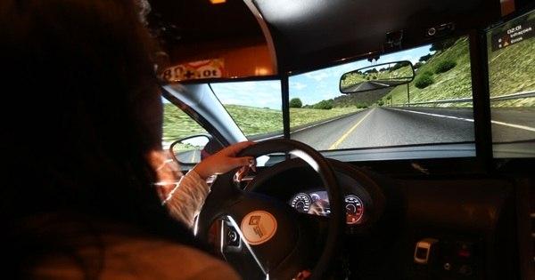 Holandeses agora podem pagar por suas aulas de direção com sexo