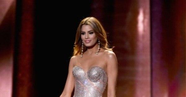 Miss Colômbia recebe proposta milionária para fazer filme pornô ...