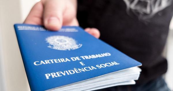 São Paulo oferece mais de 6.000 vagas nesta semana - Notícias ...