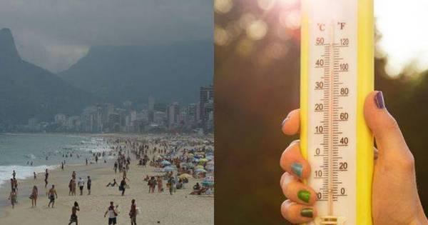 O verão 'mais quente dos últimos anos' começou: não morra de calor