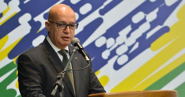 Novo ministro diz que reforma da Previdência é prioridade do ...
