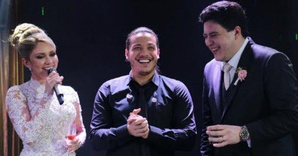 Noivos pagam R$ 500 mil por show de Wesley Safadão ...