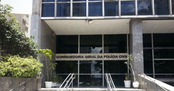 Promotoria apura enriquecimento de investigadores da Polícia Civil ...