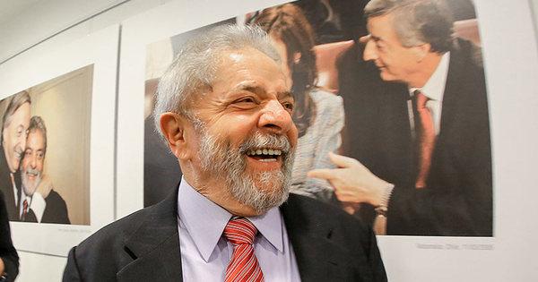 PF encontrou cartão de diretor do Instituto Lula em bolsa de suposta ...