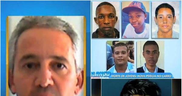Caso Eduardo, morte na Lagoa e jovens fuzilados: relembre crimes ...