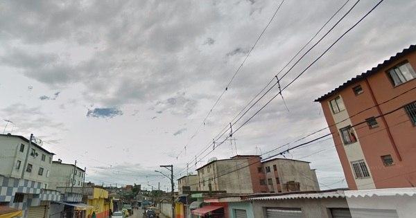 Atiradores matam 6 jovens em baile funk em SP - Notícias - R7 São ...