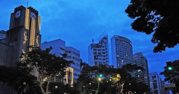 Confira o que abre e fecha no feriado de Natal em Belo Horizonte ...