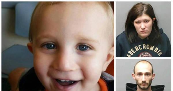 Bebê morre após pais viciados deixarem a criança trancada no ...
