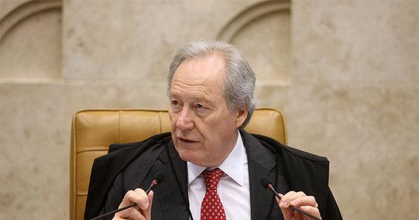 Presidente do STF condena atentado contra juíza em SP - Notícias ...