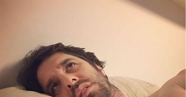 No Instagram, Rafinha Bastos diz que ganhou 26 quilos durante a ...