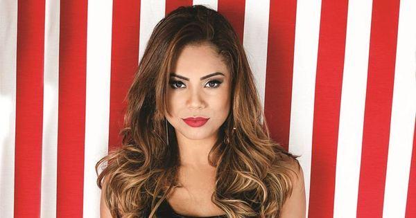 Lexa confirma rompimento com empresária Kamilla Fialho ...