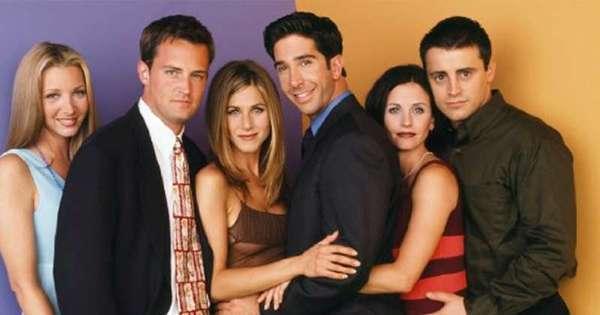 David Schwimmer, o Ross de Friends, explica que reunião da série ...