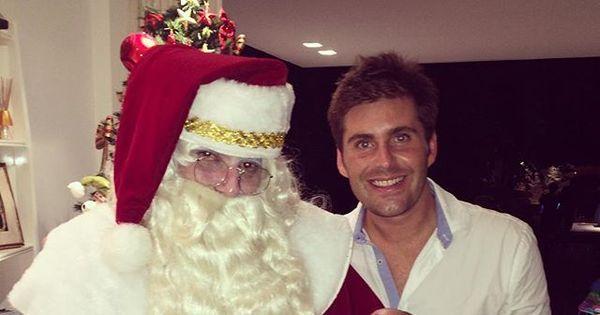 Veja como foi a noite de Natal dos famosos - Fotos - R7 Famosos e TV