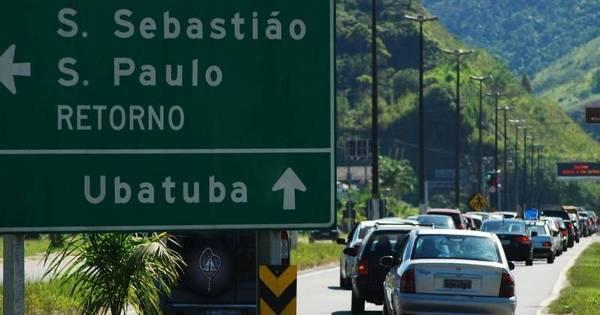 Motorista deve evitar pegar a estrada a partir das 16h - Notícias - R7 ...