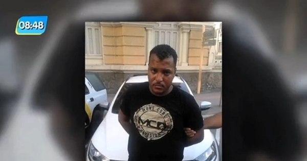RJ: mototaxista é preso após fazer compras de Natal para traficante ...