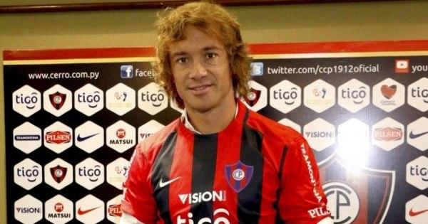 Passagem de Lugano pelo Cerro teve gols, cartões e pouco brilho ...