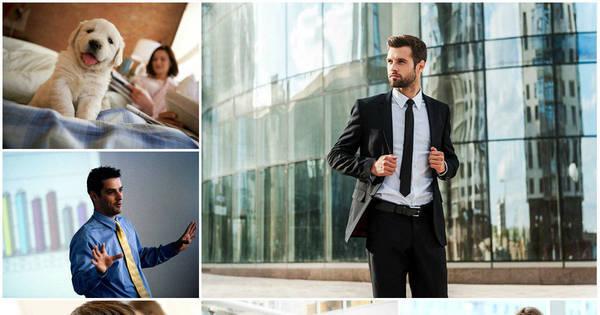 Não precisa ser bonito: pessoas atraentes no trabalho ganham mais ...