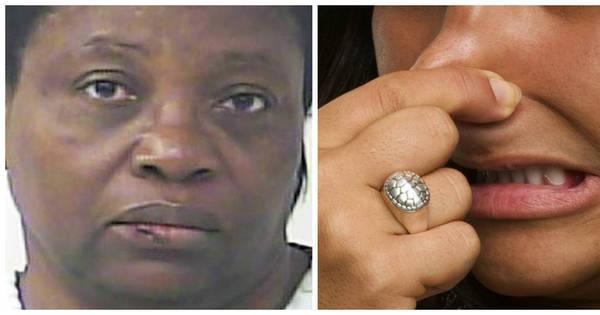 Mulher ataca marido com spray de pimenta porque ele tinha ...