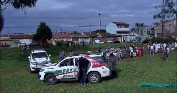 Polícia prende suspeito de matar ciclista durante latrocínio na DF-001