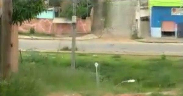 Irmãos são mortos a tiros em Ribeirão das Neves - Notícias - R7 ...