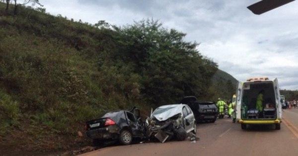 Feriado de Natal tem 41 mortos nas rodovias que cortam Minas ...