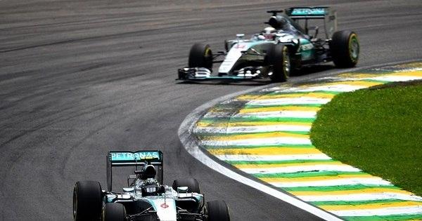 Chefe da Red Bull afirma que domínio da Mercedes prejudica a ...