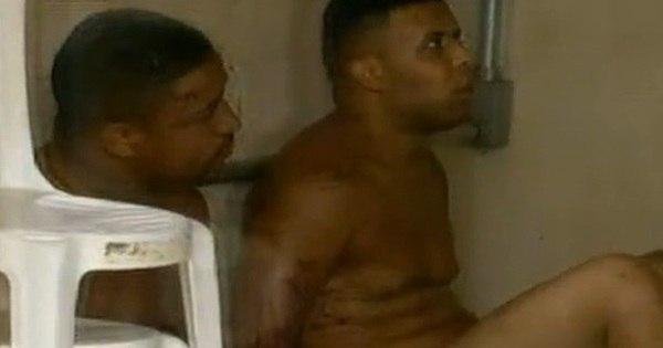 Dupla é presa após roubar carga avaliada em R$ 40 mil e fazer reféns